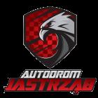 autodrom jastrzab logo